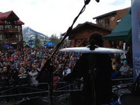 Spring Skiing, Music in the Mountains, Check out Fernival !