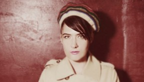 Sled Island has announced Kathleen Hanna as the guest curator for the 2014 event.