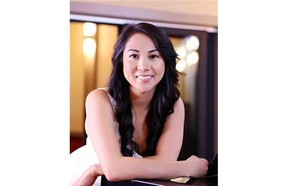 Lourdes Juan, owner of Soma Spa in Calgary, believes when you feel good on the inside, you become magnetic.