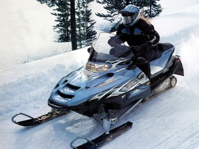 Snowmobiles have become more powerful than ever — tripling their horsepower and doubling their speed over the last 25 years.