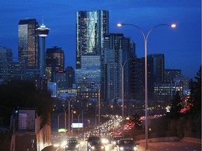 Statistics show that only 36 per cent of the 77 energy companies in Calgary's Top 100 companies have women on their boards, while all other sectors combined are at 80 per cent.
