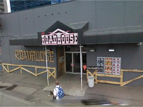 The Roadhouse nightclub is scheduled to close and undergo a complete rebranding.