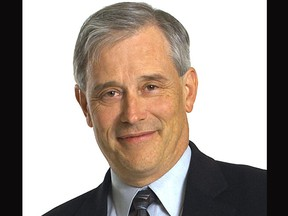 Dr. Cy Frank in a 2012 portrait.