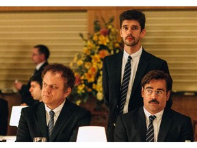 From the film, The Lobster.