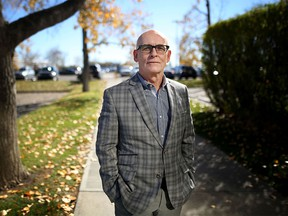 Bruce Alger, licensed trustee with Grant Thornton's personal insolvency team in Calgary.