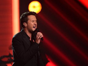 Expect to hear plenty of Luke Bryan on Calgary's airwaves as the Peak 95.3 has switched formats to new country music and renamed itself Wild 95.3.