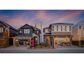 Photo supplied  WestCreek Developments' Legacy community is a co