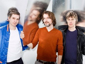 TUNS, one of the bands appearing at Big Winter Classic.