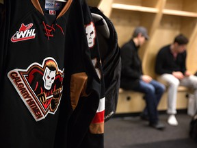 A judge has ordered CHL teams — including the Calgary Hitmen of the WHL — to release financial statements.