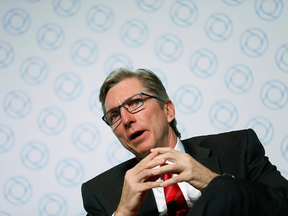 Imperial CEO Rich Kruger