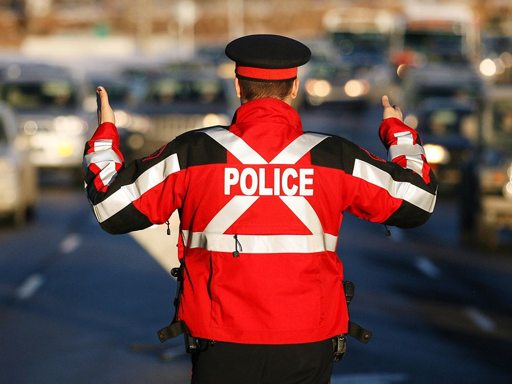 Although Calgary police handed out fewer speeding tickets during the pandemic, they also acknowledge that empty roads led to an upswing in speeding by some drivers.