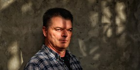 Paul Thompson is 52 years old and living with FASD in Vancouver. Leah Hennel for Postmedia