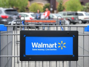 Walmart has unleashed the biggest real-world experiment yet for how workers, customers and robots will interact.