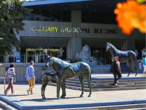 It's time for real budget cuts at Calgary city hall, says columnist Chris Nelson.