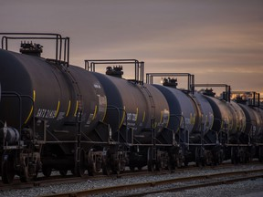 Oil producers are leaning on rail capacity now that TC Energy Corp. shut its 590,000 barrel-a-day Keystone pipeline due to a leak in North Dakota.
