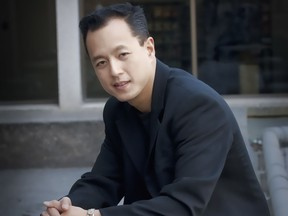 Calgary composer Vincent Ho, a two-time Juno Award nominee, is artistic director of Land's End Ensemble and musical adviser for the Calgary Philharmonic Orchestra. His works will be performed from Ottawa to Beijing in 2020.