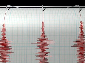 Earthquakes felt in the Red Deer area have been linked back to hydrollic fracturing being done near by, the Alberta Energy Regulator has confirmed.