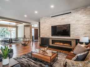 Ultimate Homes and Renovations is a finalist in the 2020 CHBA National Awards for Housing Excellence for Kent Place Infill in the category of New Home Awards Detached Homes Custom Under 2,500 square feet.
