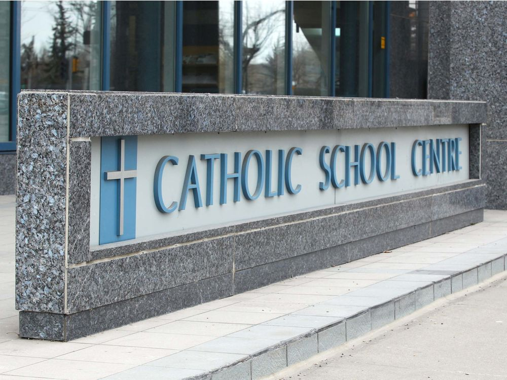Catholic board maintains contact tracing still happening over spring break