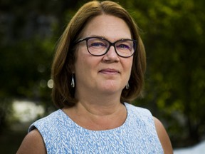 Jane Philpott has been working full-time at Participation House