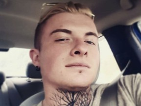Calgary Police are seeking Dakota Rickie Foster after seizing more than $430,000 worth of drugs and cash at a southeast Calgary residence.