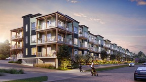 StreetSide Developments new project in Inglewood is called Konekt, with its third project in the neighbourhood