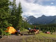 Alberta Parks cracking down on …