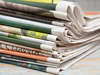 Google, Facebook, Yahoo and and many other social media sites have eaten newspapers alive.