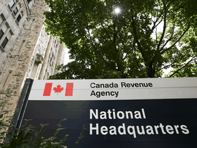 """Two experts on combatting tax crimes say that it's a bad idea to suspend CRA's CEWS audits now, going so far as to say that the Conservatives' request is """"political interference."""""""