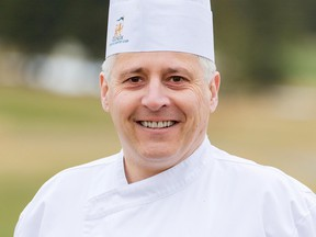 Calgary chef Christophe Herblin died on March 14, 2020, after he was allegedly attacked near his deli.