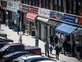 Bruce Tannas writes that small businesses are key to the country's economic recovery. Ashley Fraser/Postmedia