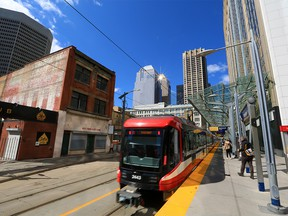Calgary city council has approved a 10-year plan to revitalize the downtown.