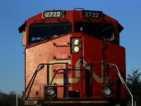 U.S. railway operator Kansas City Southern  accepted Canadian National Railway Co's $33.6 billion acquisition offer on Thursday, May 13, 2021.