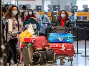 As of April 3, over 700,000 Canadians have been fully vaccinated against COVID-19 virus, sparking hopes that travel may not be out of the question for this summer.