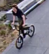 Police are looking for this teen, who they believe was part of a group that assaulted a woman in what was potentially a racially motivated attack.