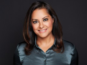 Gurpreet Lail, the incoming CEO of the Petroleum Services Association of Canada.