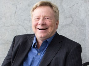 Brad McCannell is vice-president of access and inclusion at the Rick Hansen Foundation.