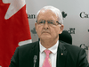 """In a recent interview, Foreign Affairs Minister Marc Garneau said that Canada will """"cooperate (with China) in areas where we need to cooperate,"""" and """"challenge China ... when appropriate."""""""