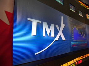The TSX30 companies produced on average shareholder adjusted returns of more than 300 per cent over the last three years.