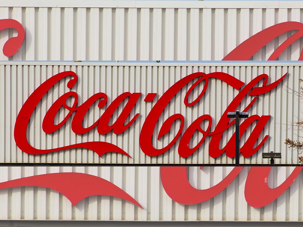 Coke Canada Bottling invests $11M into Calgary plant
