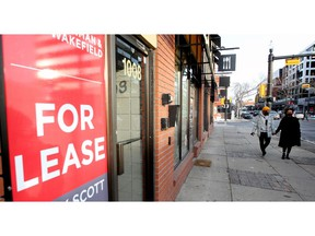 Small businesses have had a tough time of it during the pandemic. Now it's time for candidates running for municipal office to say what they're going to do to help stimulate a recovery, says the Canadian Federation of Independent Business.