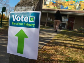 Trevor Tombe writes that voting No to the equalization question on Oct. 18 is important; to do otherwise risks long-term damage to our federation, to our politics and to the province, while being  a costly distraction from Alberta's real and growing challenges.  Gavin Young/Postmedia