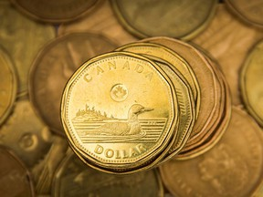 The Canadian dollar has been among the biggest beneficiaries of higher oil prices.