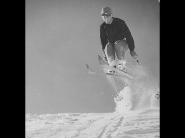 Whitefish Mountain Resort, in northwest Montana,is celebrating its 70th Anniversary and has planned a bunch of events to commemorate the milestone. Photo courtesy of Whitefish Mountain Resort