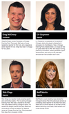 """Photographs of Calgary city councillors used on a """"fake news"""" aggregator website. Screen capture"""