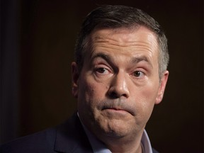 Alberta Opposition Leader Jason Kenney - who has made it his mission to bring civility back to political discourse - got called out himself after he labelled Prime Minister Justin Trudeau empty and clueless.