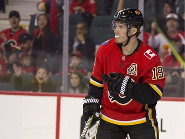 Calgary Flames Matthew Tkachuk Primed To Be Leader For Nhl Club Calgary Sun