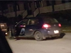 Police are asking the public for help locating a dark coloured hatchback with black rims believed to be linked to a vandalism spree in the southeast on Wednesday, Nov. 21, 2018.