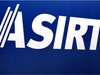 Alberta Serious Incident Response Team (ASIRT) logo. ASIRT is called in to investigate police after any serious incident in Alberta. FILE PHOTO