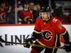 Calgary Flames Kris Versteeg during NHL hockey at the Scotiabank Saddledome in Calgary on Friday, March 16, 2018. Al Charest/Postmedia